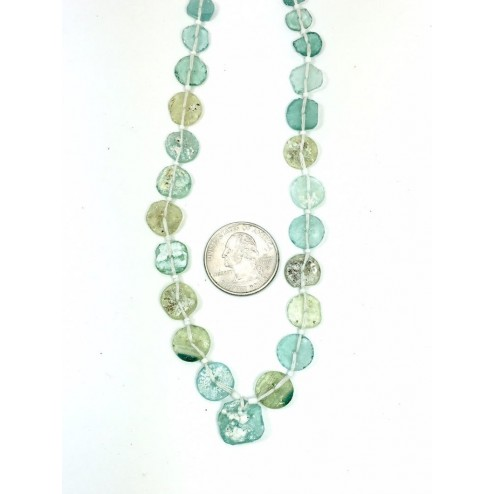 Afghan Roman Glass Beads